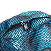 Geometric Pattern School Backpack - FBP1204