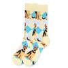 Men's Novelty Argyle Dosg Socks