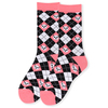 Women's Novelty Giant  Panda Socks - LNVS19414-PK