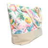 Summer Tropical Rhinestone Ladies Tote Bag - LTBG1209