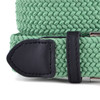 Men's Stretch Braided Woven Belts - BEB1301