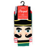 Men's Nutcracker Novelty Socks - NVS19533