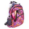 Star Pattern Pink Novelty Backpack-NVBP-32
