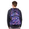 Space Pattern Novelty Backpack-NVBP-15