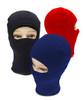 60pc Assorted Prepack Ski Mask HAP60-1