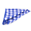 kered Cotton Bow Tie & Hanky Set - CTBH1733