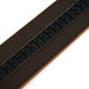 Men's Auto Lock Buckle Genuine Leather Waist Strap Dress Belt MGLBB9