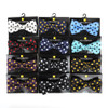12pc Assorted Pack Polka Dot Bow Ties - 12-BT6000