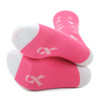 Women's Breast Cancer Awareness Novelty Socks - LNVS19438