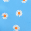 Daisy Flower Print Fashion Face Mask - PPE28