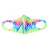 Tie Dye Print Fashion Face Mask - PPE34