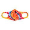 Tie Dye Print Fashion Face Mask - PPE35