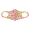 Paisley Print Fashion Face Mask - PPE37
