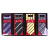 24pcs Assorted Necktie, Hanky and Cufflink Sets - THCB-24ASST