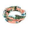Ladies Summer/ Spring Floral Headband - EWB1005
