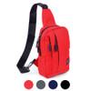 Crossbody Sling Bag with Reversible Strap - FBG1851