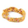 12pc Assorted Ladies Criss Cross Floral Summer Headbands - 12EHB1018
