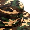 Wide Brim Camo  Boonie Hat - BHT1000-CAMO