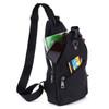 Sling Bag Backpack with Adjustable Strap - FBG1855