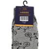 Men's Bicycle Novelty Socks NVS1775-GRY