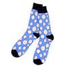 Men's Baseball Novelty Socks - NVS1806