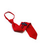 Poly Solid Zipper Tie PSZ1301