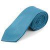 "Poly Satin Solid 2.75"" Slim Tie PSS2501"