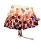 6pc Compact Folding Umbrella UM3001