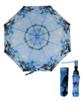 6pc Compact Folding Umbrella UM3003