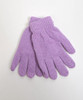 60pair Prepack Assorted Ladies Solid Color Stretch Gloves GL1010ASST