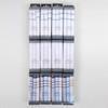 12pc Assorted Pack Men's Boxed Fancy Cotton Handkerchiefs M12PKH