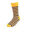 Men's College Striped Feraricci Sock MCS2400