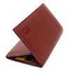 RFID Genuine Leather Tri-Fold Wallet RFID-GLTRI