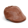 Fall/Winter Traditional Leather Ivy Hat - IFW1721