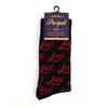 "12pairs Men's ""Love"" Novelty Socks NVS1766-67"