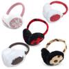 24pc Assorted Prepack Winter Ear Muffs EM120ASST-CO