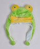 120pc Assorted Animal Hats HATC120ASST-CO