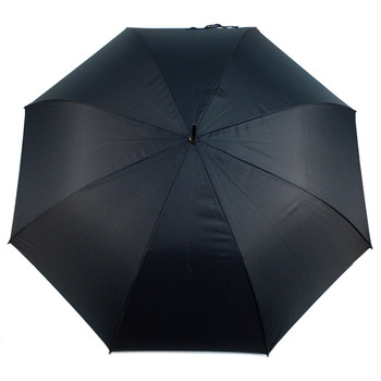 Auto Open Black Canopy Umbrella - UM5019