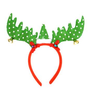 Reindeer Antle Christmas Head Band