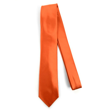 Men's Solid Color Formal Ties - MPW7308