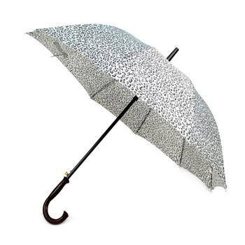 Animal Print Black Cheetah Auto Open Umbrella - UM18060-CH/BLK