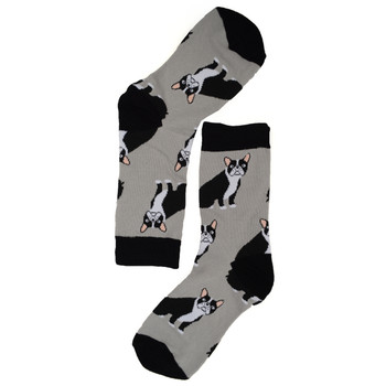 Women's French Bulldog Novelty Socks - LNVS1910