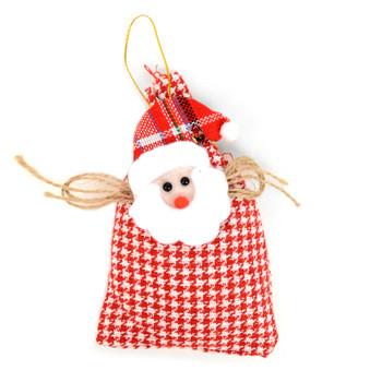 Christmas Santa Claus Ornaments Decorations - XMAO5311