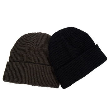 Heavy Duty  Winter Outdoor Beanie Hat -  MKS5289