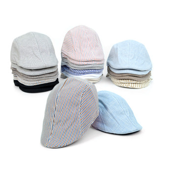 Spring Summer Wholesale Ivy Flat Hat