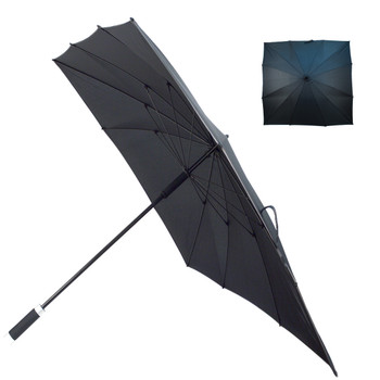 Rectangular Extra Large Black Umbrella - UM5030 (