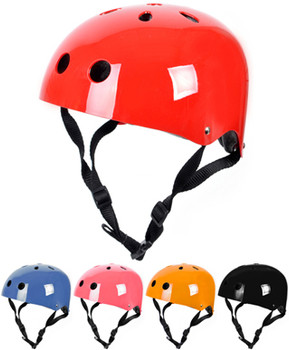 HardShell Multipurpose Sports Helmet H885