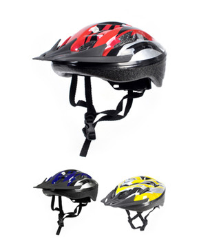 Aerodynamic FALSE Fitting Speed Helmet H884