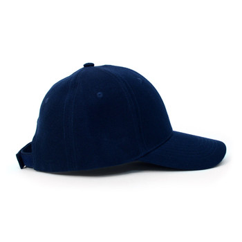 12pc Solid  Adjustable Baseball Cap - CAP2