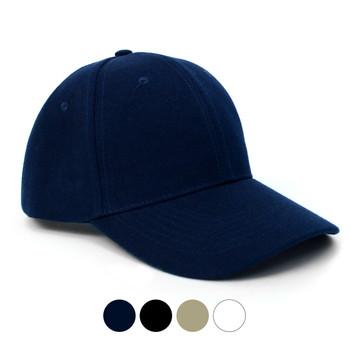 12pc Solid  Adjustable Baseball Cap - CAP2